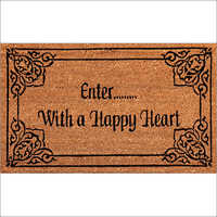 Heavy Door Mats