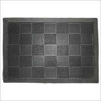 Rubber Iron Mat