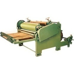 Rotary Sheet Cutting Machine