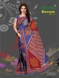 Cotton sarees manufacturer