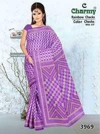Indian Cotton Sarees Exporter