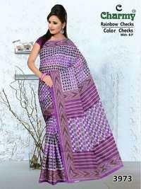 Cotton Bazaar Women Sarees