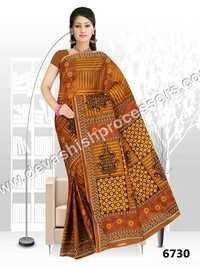 Buy Cotton Bazaar Sarees