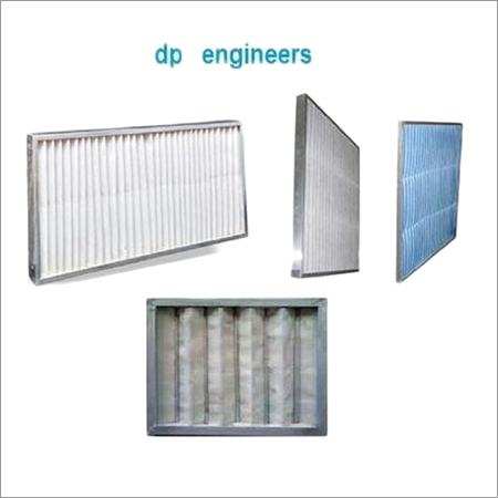 Air Washer Filters