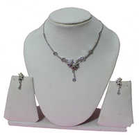 Trendy Necklace Set