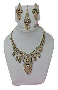 Wedding Necklace Set