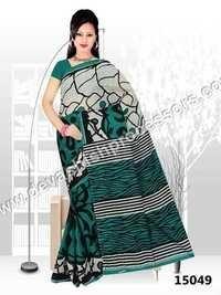 Casual Wear Cotton Saree