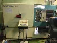 Used INjection Moulding Machine NiiGATA 250 TON