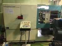 Used INjection Moulding Machine NiiGATA 250 TON