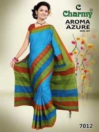 Fashionable Cotton saree