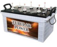 tubular power Batteries