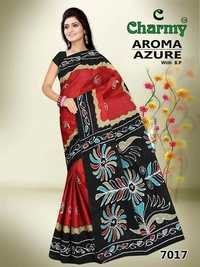 Joyful Printed Saree