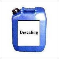 Boiler Descaling Chemicals
