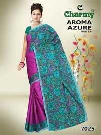 New Collection Cotton Saree