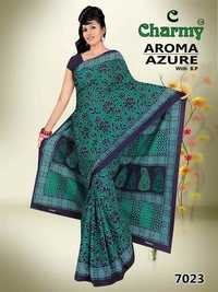 Joyful New Catalog Saree