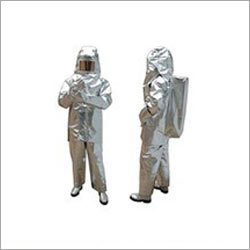 Fire and Heat Protective Clothings