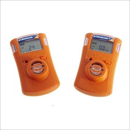 Crowcon Clip H2S Gas Monitor