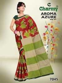 South Special Cotton Saree