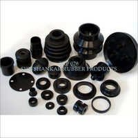 Moulded Rubber Products Seal