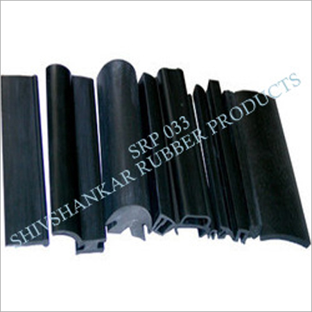 NATURAL RUBBER PROFILE