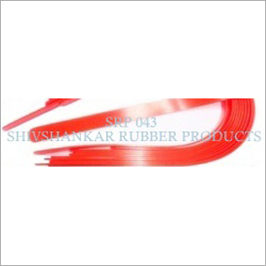 SILICON RED STRIP