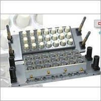 Glass Thermoforming Mould