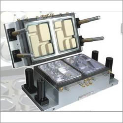 Meal Tray Moulds