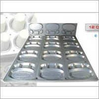 Thermoforming Meal Tray Moulds