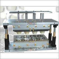 Plastic Round Container Moulds