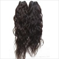 Wavy Virgin Re my Human Hair