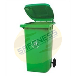 Waste Management Bins