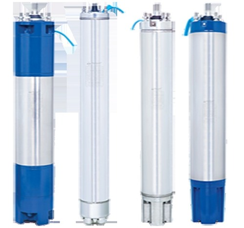 Borewell Submersible Motor