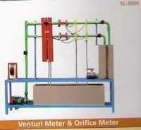 Venturi Meter (Acrylic)