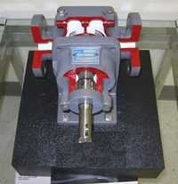 Cut Section of Rotary Pump