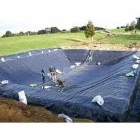 Geomembrane Pond Liners