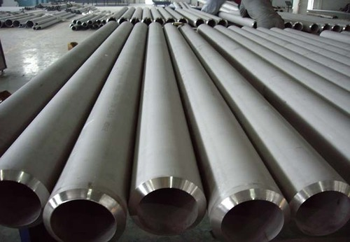 Stainless Steel Duplex Pipes & Tubes