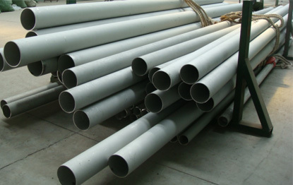 Stainless Steel Super Duplex pipes & Tubes