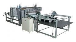 High Speed Sheet Cutting Machine