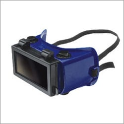 Arc Welding Safety Goggles Gender: Male