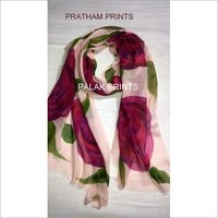 Hand Painted Stoles