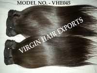 Silky Straight Brazilian Human Hair Extension