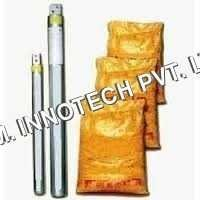 Chemical Earthing Material