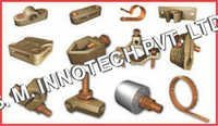 Earthing Lightning Protection Accessories