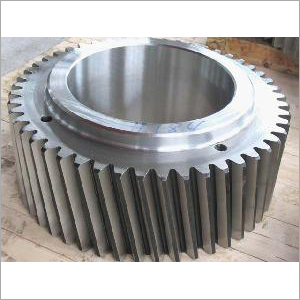 Industrial Forged Gear