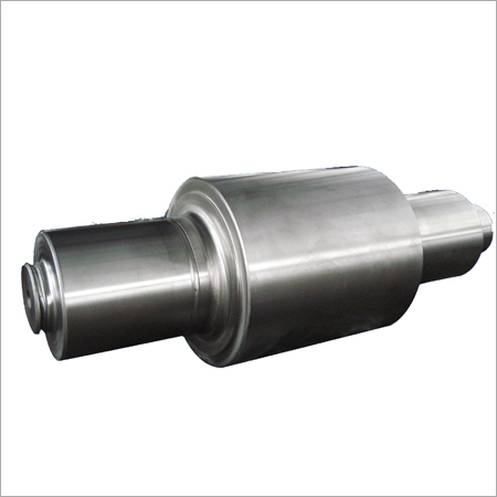 Industrial Forged Rolls