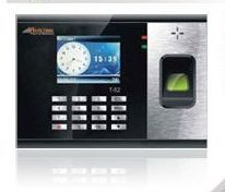 Fingerprint Based Attendance System