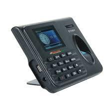 Standalone Biometric Attendance Machine