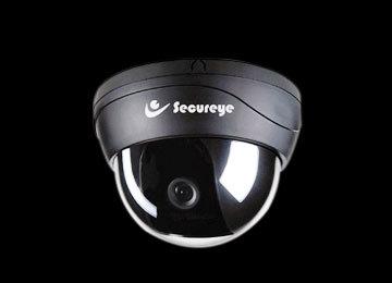 Dome Analog CCTV Camera