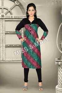 High Quality woolen kurti