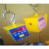 Hanging Scale For LPG Cylinder